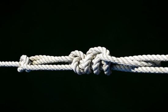 Knot, rope, Pixabay.com