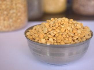 lentils OK for reuse
