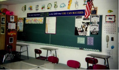 Lessons from the Classroom to the Home