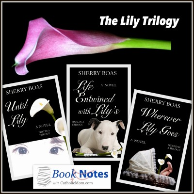 lilytrilogy-cmbooknotes