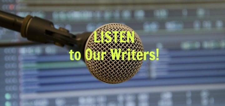 """""""Tech Talk: Listen to our writers"""" by Barb Szyszkiewicz, OFS (CatholicMom.com)"""