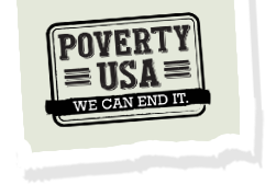 National Poverty Month