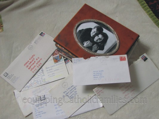 love letters and album