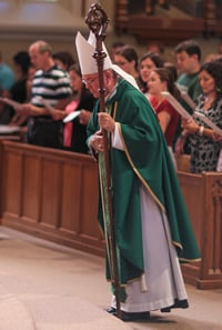 Bishop Joseph McFadden