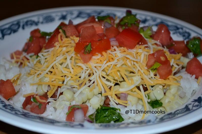 """""""Meatless Friday: Burrito Beans"""" by Barb Szyszkiewicz (CatholicMom.com)"""