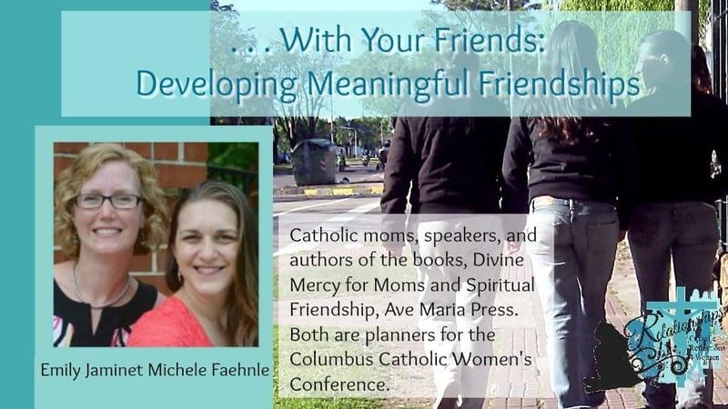 """Relationships"" series review by Elizabeth Pardi (CatholicMom.com)"