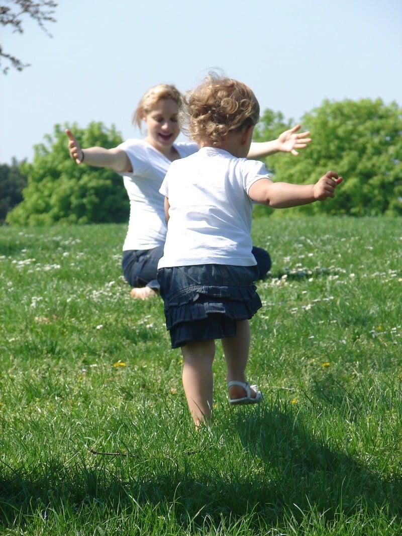 """""""Mom? Mom? Mom?"""" by Cassandra Poppe (CatholicMom.com)"""