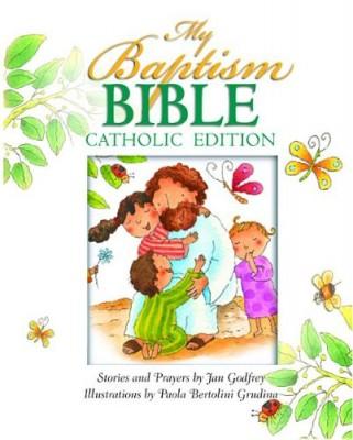 my baptism bible