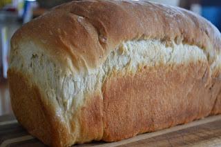 oatmeal honey bread 2