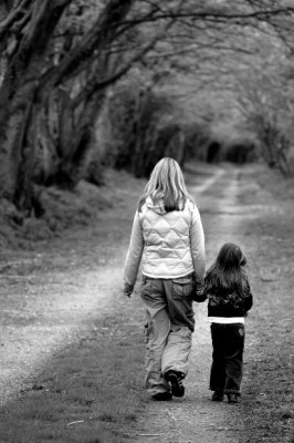 Practical Parenting – My Preferred Choice of Style