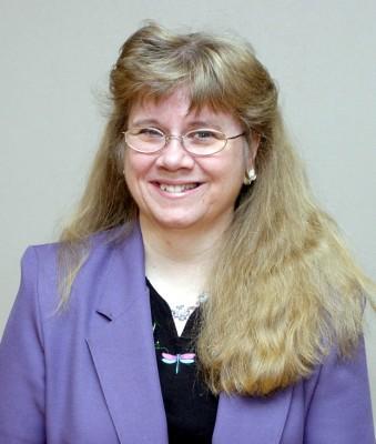 Patrica Ann Kasten