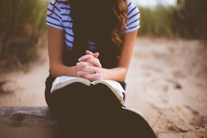 """""""Miracle or Magic? How I Found Peace After Praying For My Addicted Loved One"""" by Judy Klein (CatholicMom.com)"""