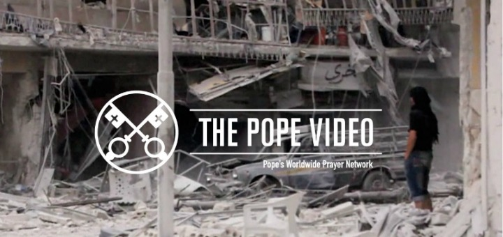 The Pope Video June 2017