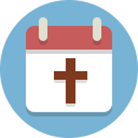 """""""Pray the Year: Liturgical Resources for Families"""" (CatholicMom.com)"""