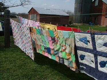quilts on line