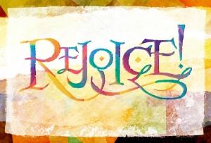 Take the Joyful Challenge
