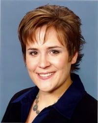 Author Elizabeth Folley