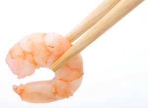 Lemon Herb Garlic Shrimp