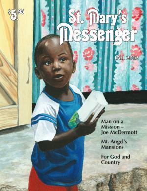 St. Mary's Messenger Magazine