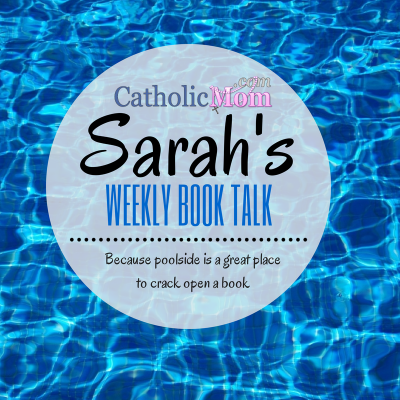 splashin Weekly Book Talk