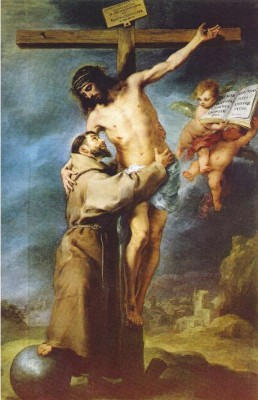 Daily Scriptures Reflection for 10/4/12 - Memorial of Saint Francis of Assisi, Religious