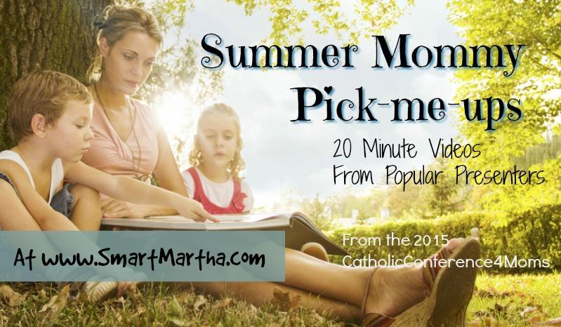 summer mommy