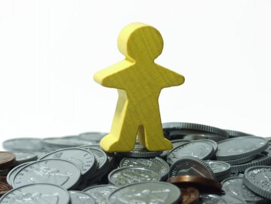 teaching financial responsibility