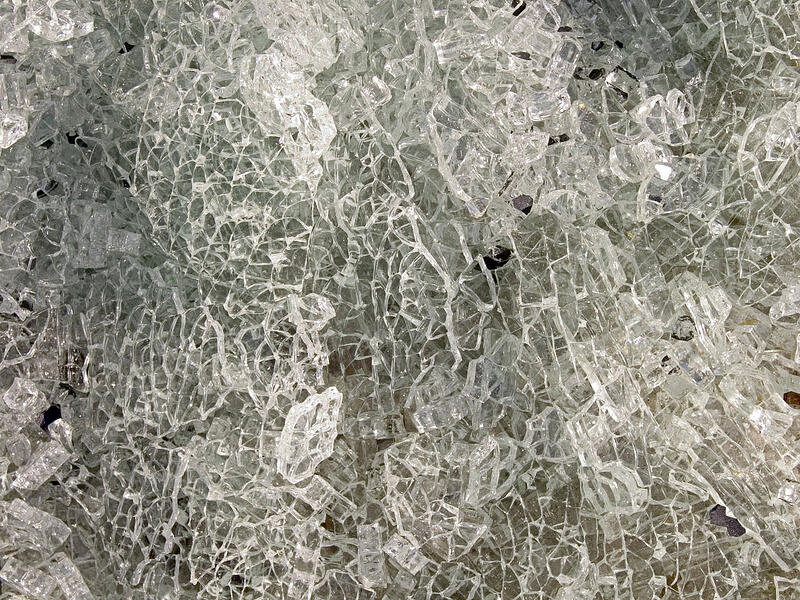 """""""Crying over Broken Glass"""" by Abby Brundage (CatholicMom.com)"""