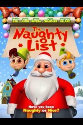 the naughty list copy