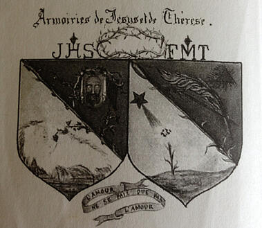 theresa coat of arms