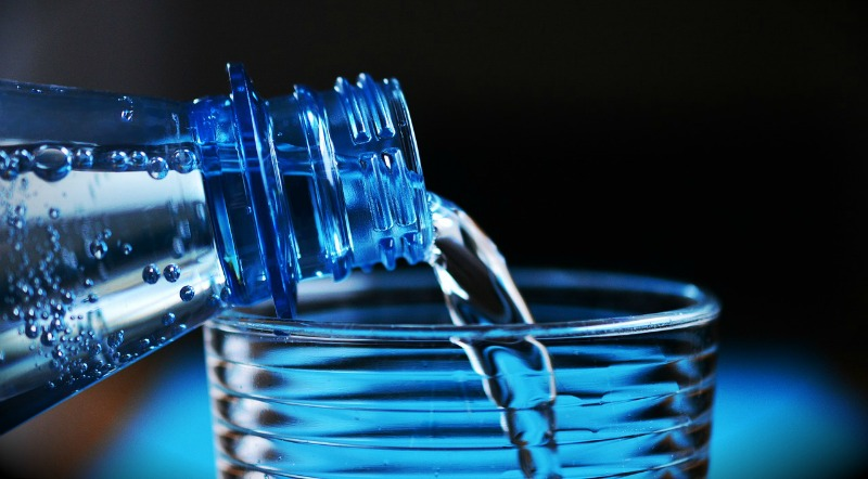 """""""This summer, give drink to the thirsty"""" by AnneMarie Miller (CatholicMom.com)"""