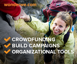 """""""Crowdfunding for Busy Moms"""" by WonderWe (CatholicMom.com)"""