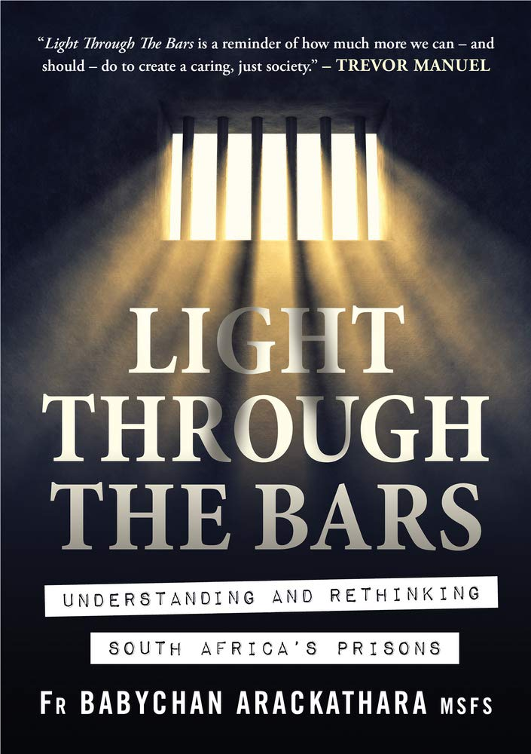 Light through the bars