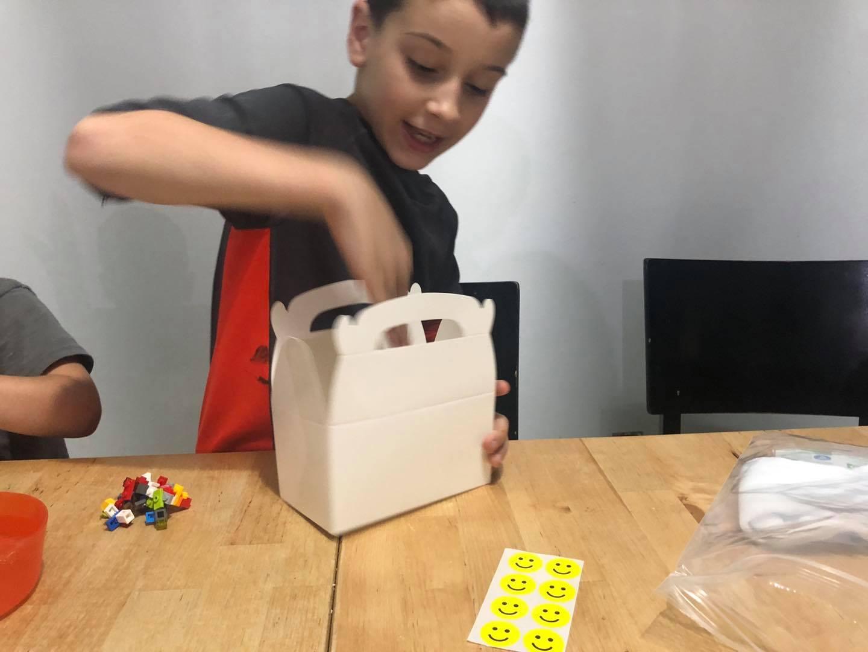 Mass Box 2
