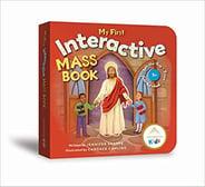 My First Interactive Mass Books