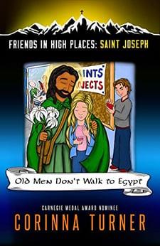 Old Men Don_t Walk to Egypt
