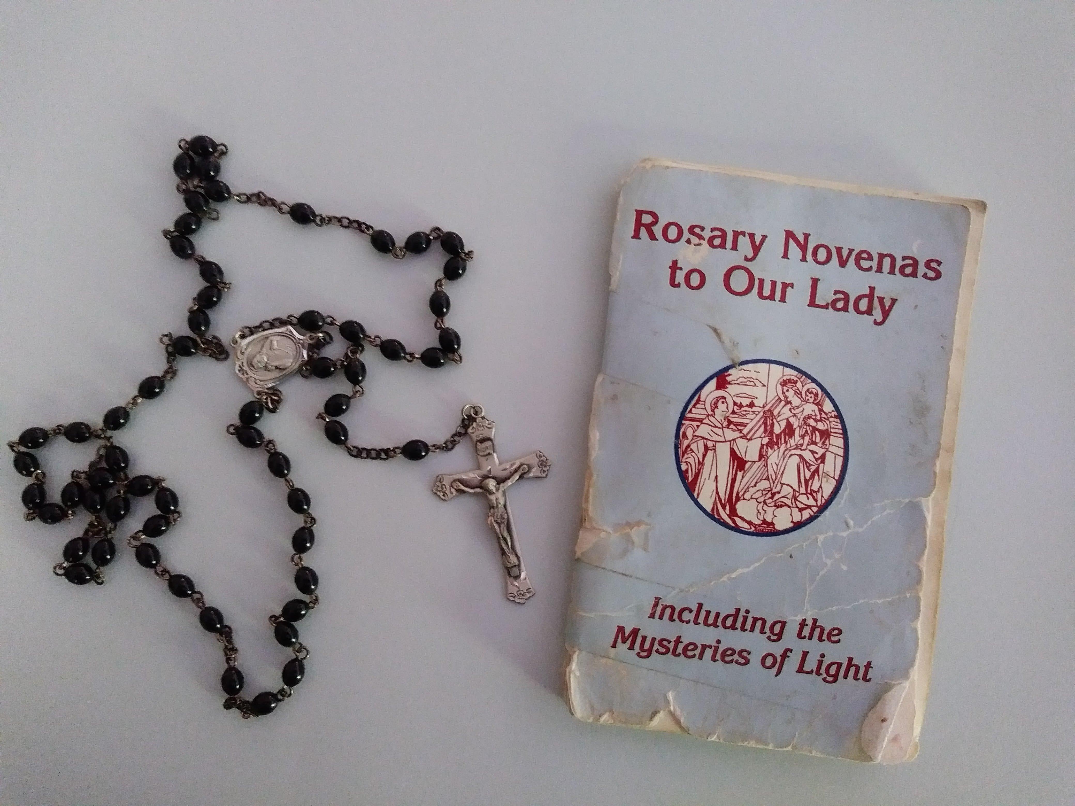 PMacArthur Rosary Novena Image
