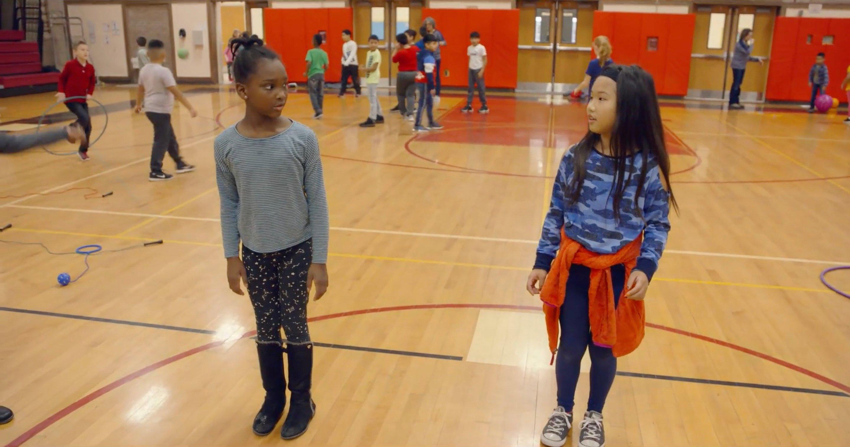 Chasing Childhood: Play club