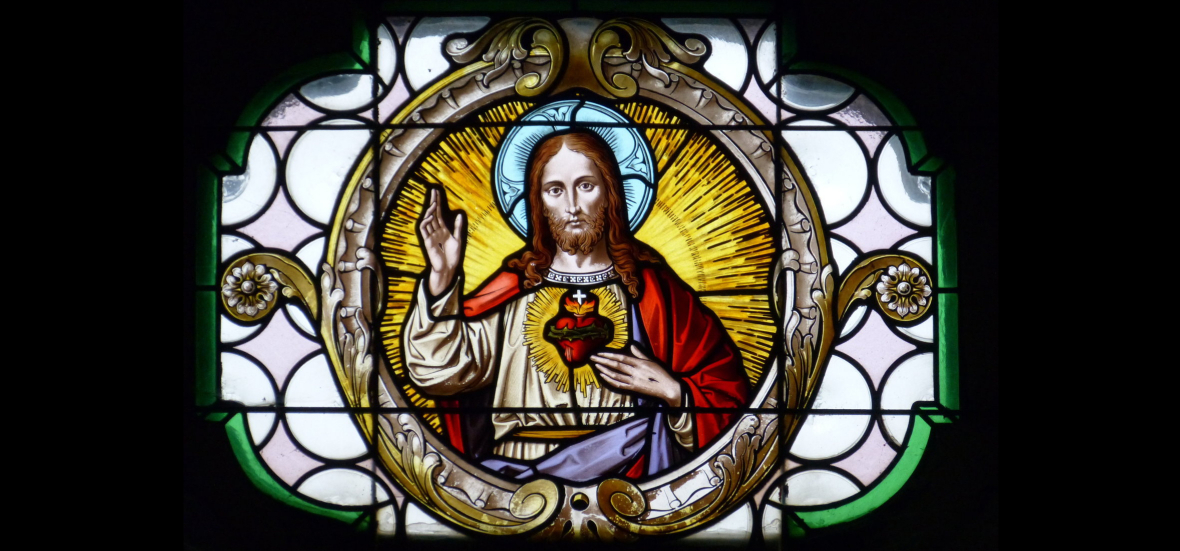 Sacred Heart-f