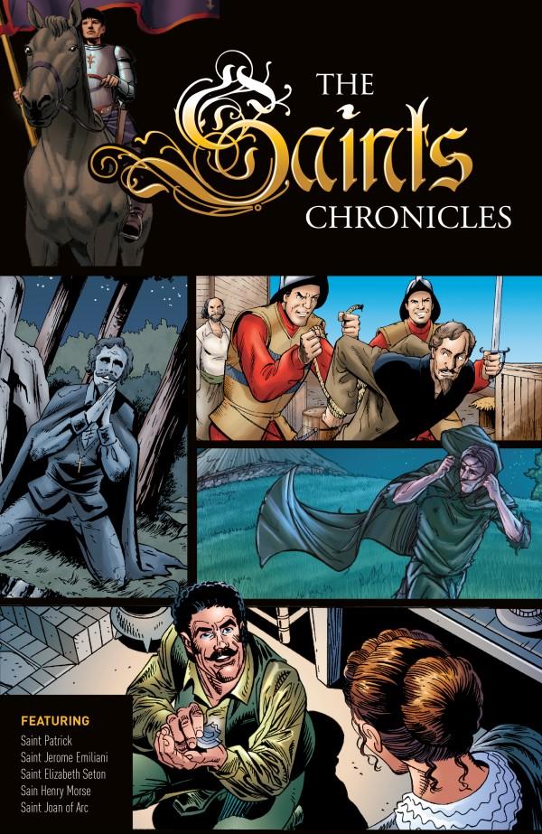Saints Chronicles 1