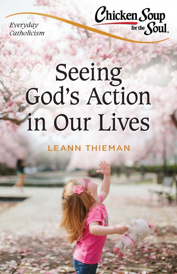 Seeing Gods Action in Our Lives