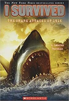 Shark Attacks of 1916