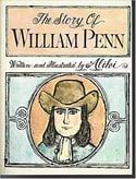 Story of William Penn