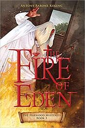 The Fire of Eden