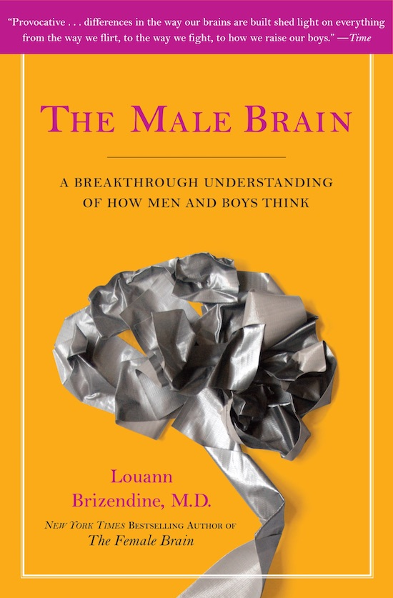 The Mail Brain cover