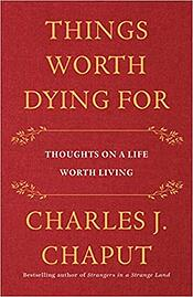 Things Worth Dying For