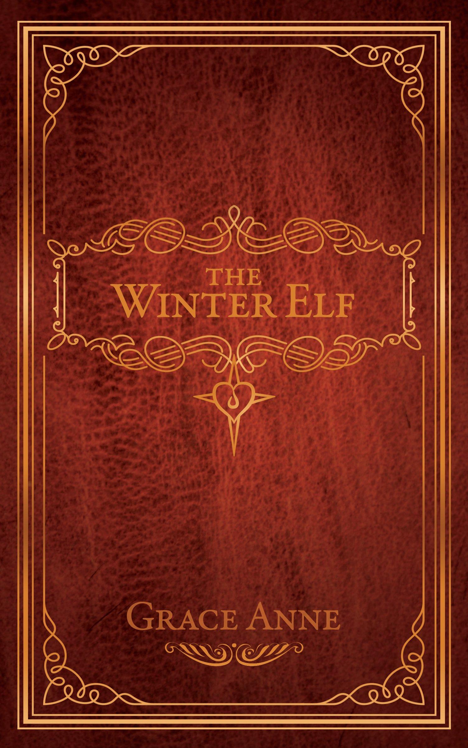 WINTER ELF TheWinterElf_Cover