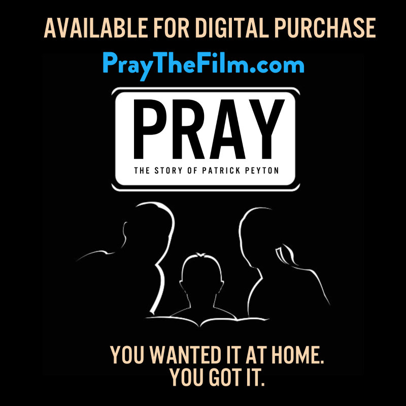 PRAY-HOME-SCREEN