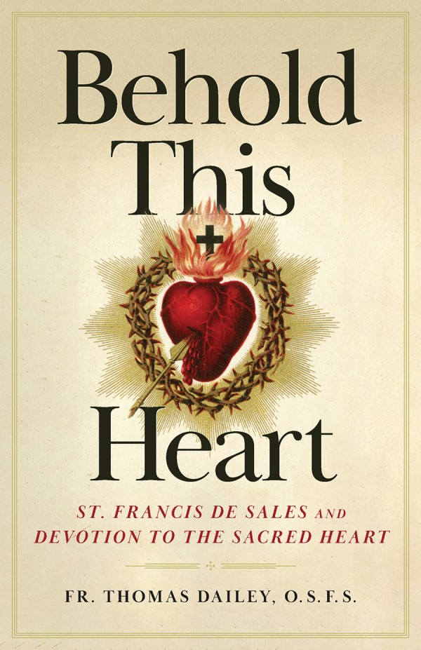 behold this heart cover