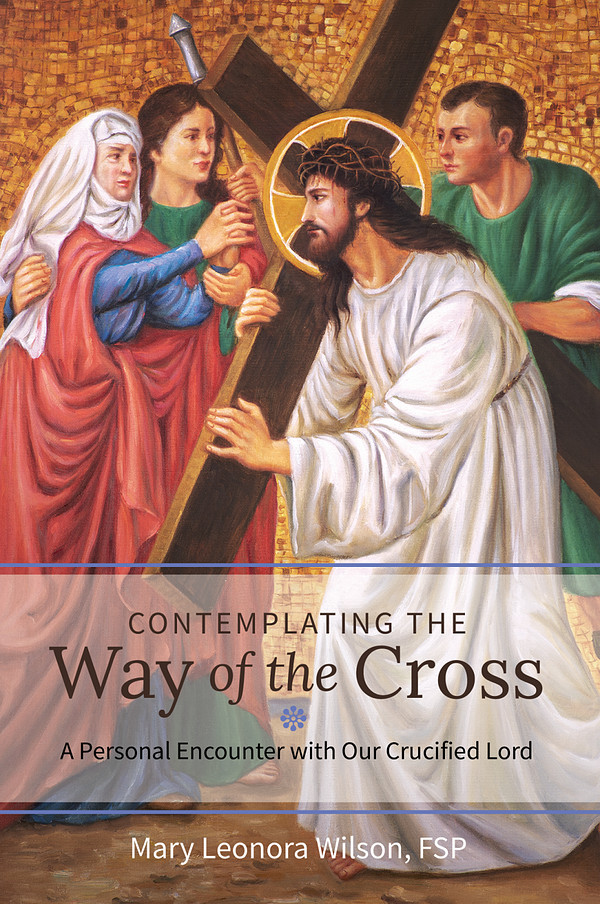 contemplating the way of the cross